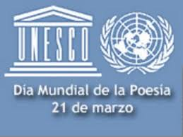 dia mundial poesía 2013