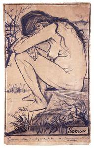 250px-Vincent_van_Gogh_-_Sorrow